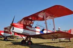 de Havilland 100th anniversary Syferfontein Airfield