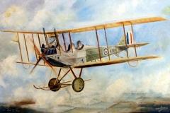 Aviation_artist_JLPC_Baragwanath_Alan_Hindle_painting_Royal_Aircraft_Factory_Be2-02