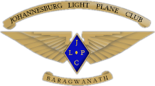 Johannesburg Light Plane Club Logo