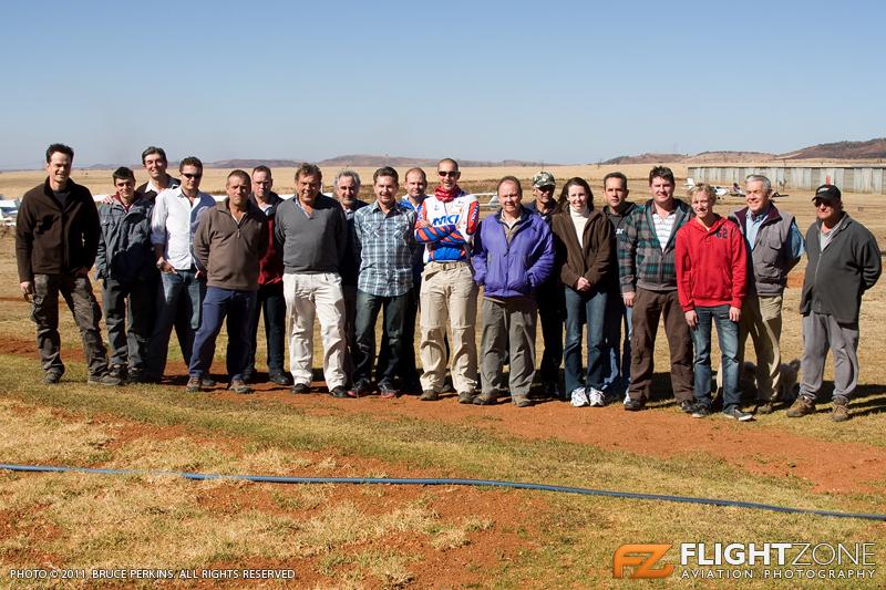 Fun Rally 2011