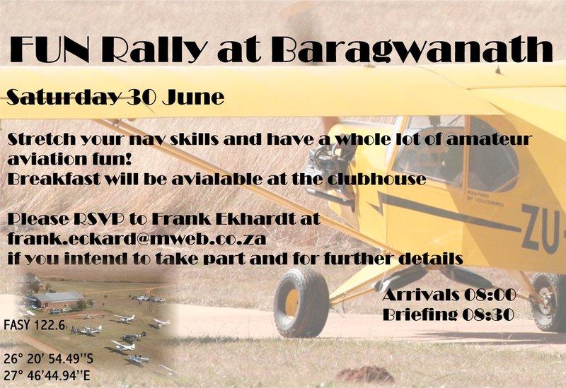 Fun Rally 2012