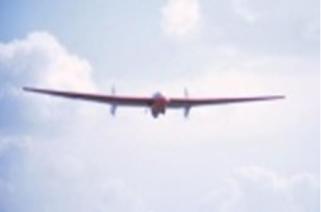 The Flying Wing of Baragwanath